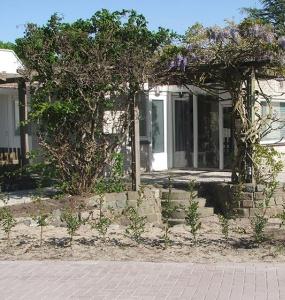 Vrijheidsweg 1,Ouddorp,Nederland 3253 LS,2 Slaapkamers Slaapkamers,1 BadkamerBadkamers,Bungalow,Vrijheidsweg 1,1017